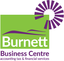 Burnett Business Centre