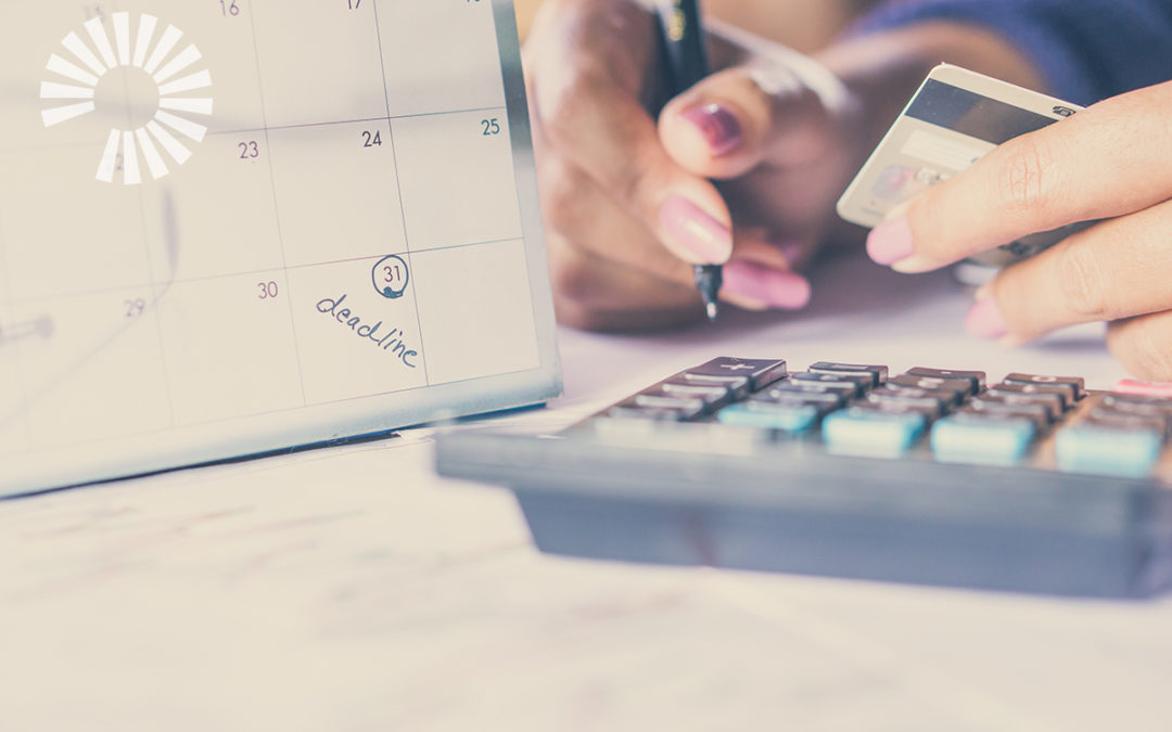 Missed the tax deadline? There's no need to panic.