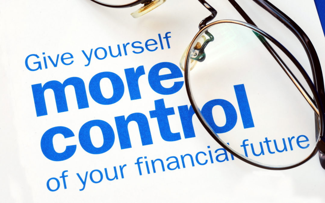 New Year Financial Resolutions